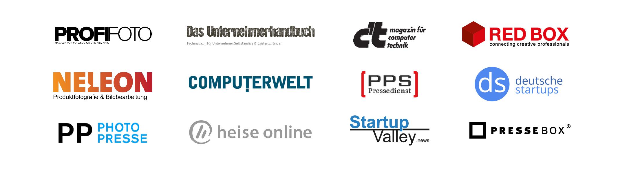 Übersicht_Pressestimmen_Logos