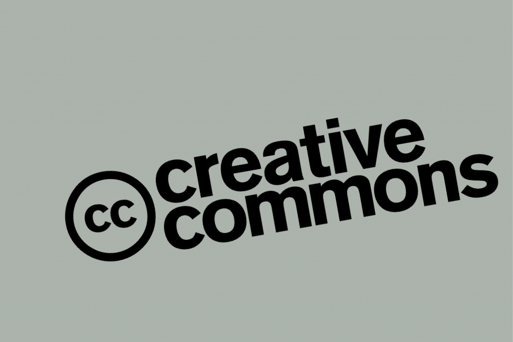 Creative Common logo