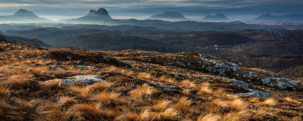 dougie cunninghamg landscape