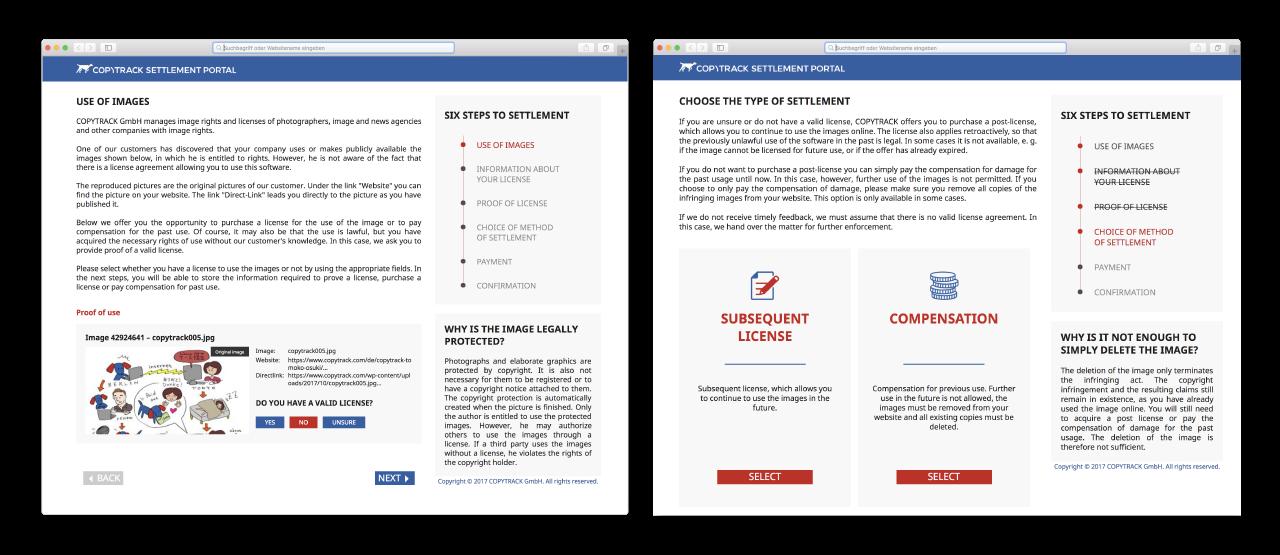 SettlementPortal_Screens