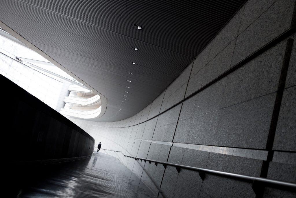 Tokyo city photo by Lukasz palka