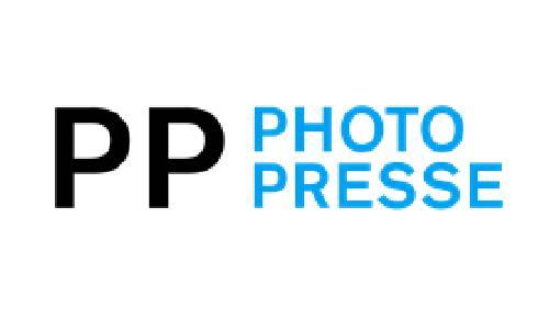 Press Logo Photo Presse