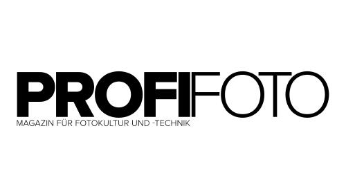 Press Logo ProfiFoto