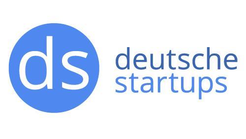 Press Logo Deutsche startups
