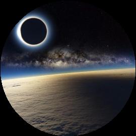 eclipse 日食