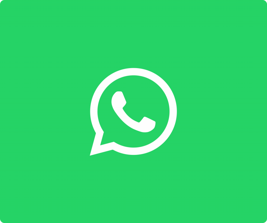 Ansicht Whatsapp Icon