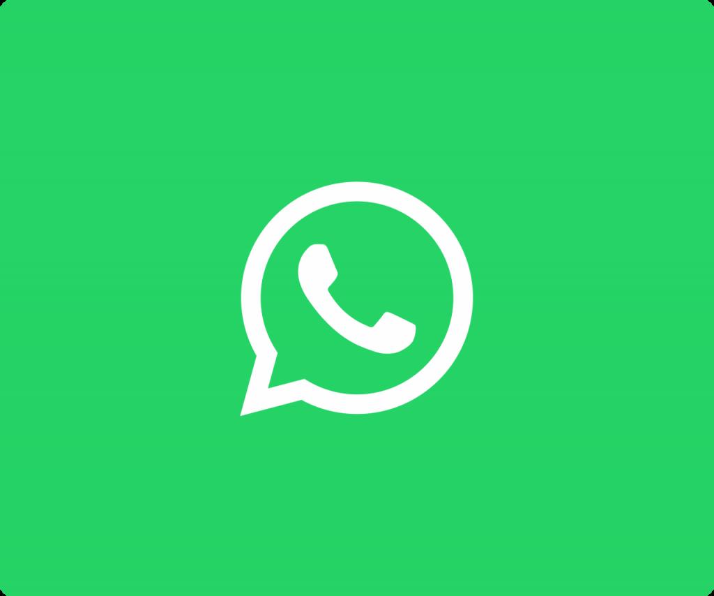 Ansicht Whatsapp Icon