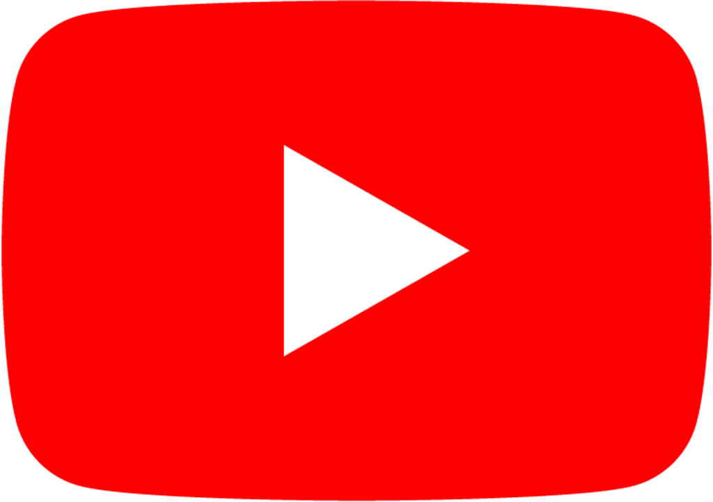 Icon Ansicht YouTube