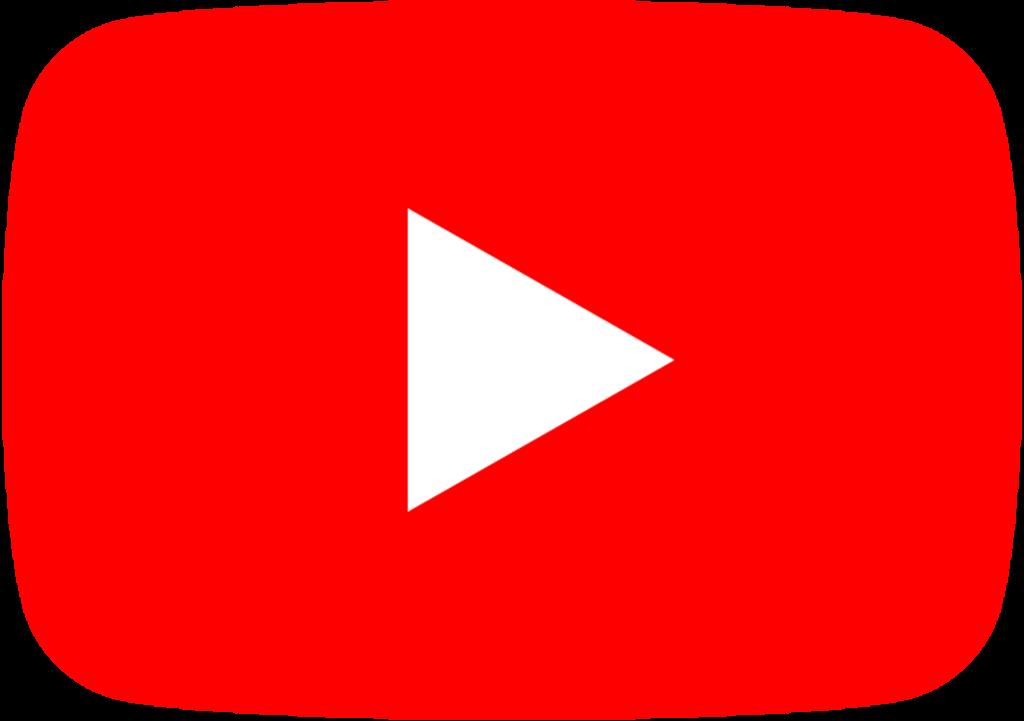 Icon Ansicht YouTube