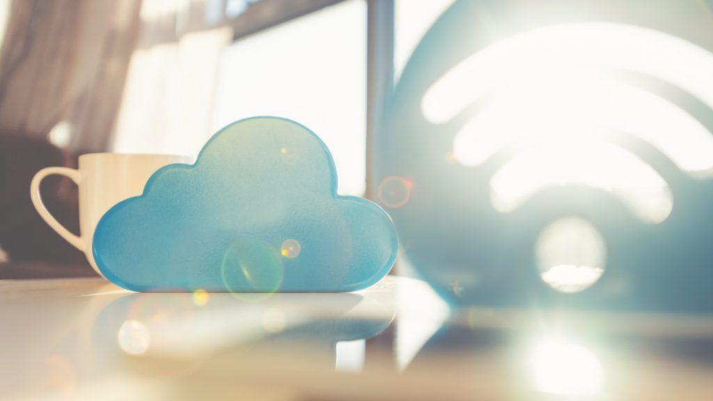 Bilder in die Cloud laden - Artikel 13