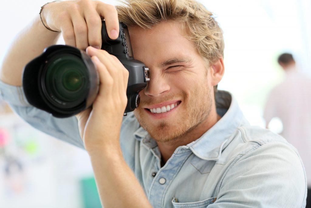Darf ein Fotograf ohne Einwilligung fotografieren?