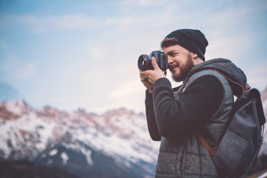 Panoramfreiheit beim Fotografieren in der Öffentlichkeit