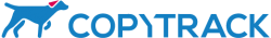 Copytrack header logo