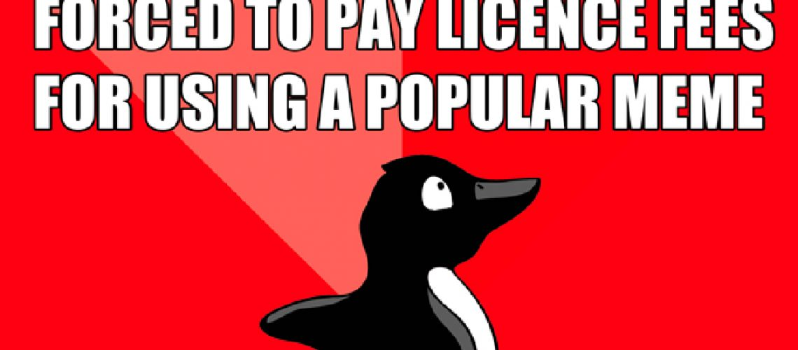 Meme Copyright: Can You Laugh Away the Law?